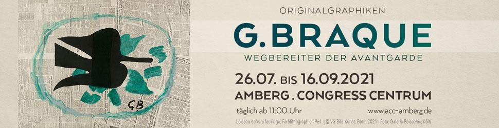 Georges Braque – Wegbereiter der Avantgarde
