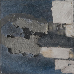 Joachim Hiller - Malerei