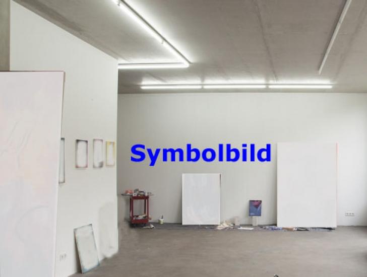 Marburg Atelier / Werkstatt / Ausstellungsraum (günstig!)
