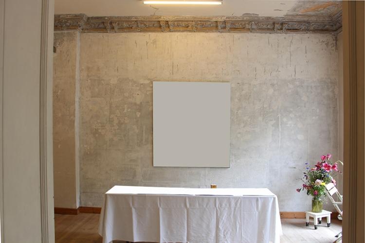 Atelier temporär zu vermieten: Februar 2018 in Berlin