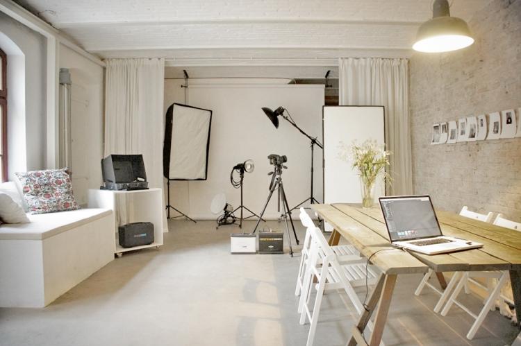 Fotostudio, Büroplatz,Arbeitsplatz, Atelier in Neukölln