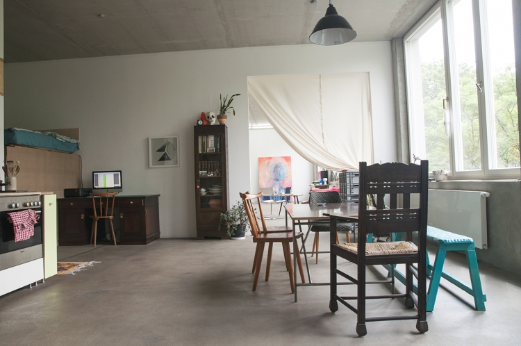 apolda atelier in der kulturfabrik apolda 213 atelier. Black Bedroom Furniture Sets. Home Design Ideas