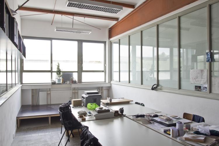 Atelierplatz im Gemeinschaftsatelier frei