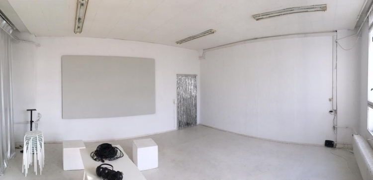 Atelier - Nov., Anfang Jan.