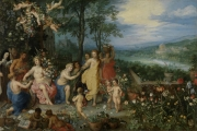 Jan Brueghel d. �.