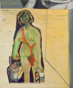 Martin Kippenberger, Selbstjustiz durch Fehleink�ufe