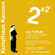 Forum fuer Outsider Art
