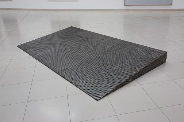 Primary structures meisterwerke der minimal art 22 02 for Minimal art kunst