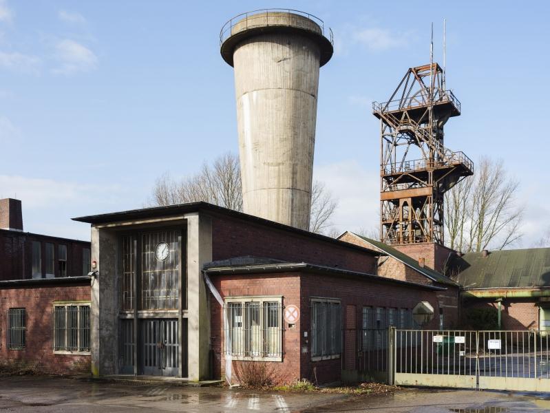 Ausstellungsprojekt Ruhr Ding: Klima