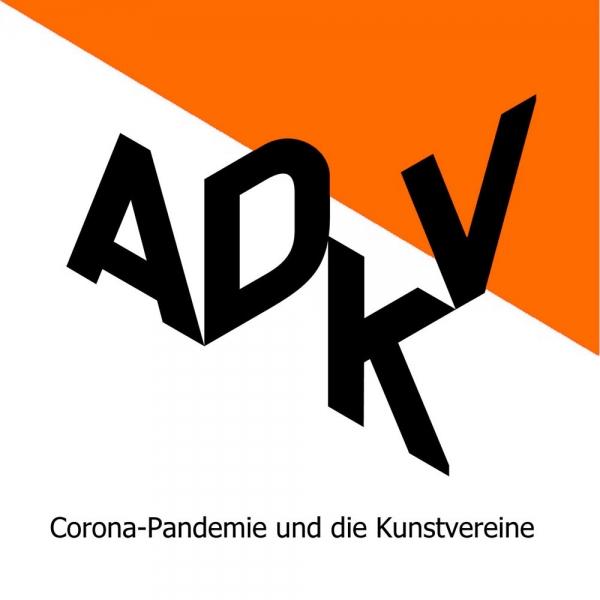 ADKV - Arbeitsgemeinschaft Deutscher Kunstvereine e.V. fordert Hilfen für Kunstvereine