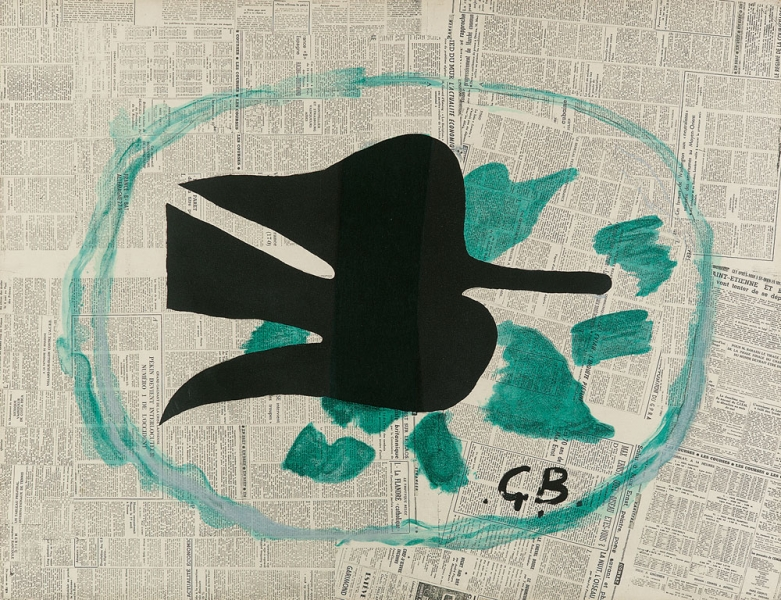 REISETIPP Sommer 2021: Georges Braque – Wegbereiter der Avantgarde