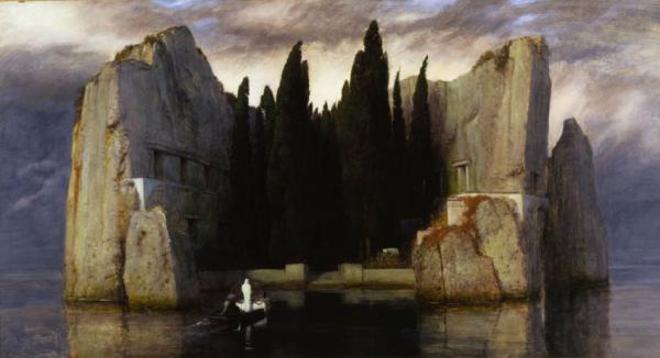 Dekadenz und dunkle Träume - Alte Nationalgalerie, Berlin (18.9.20-17.1.21 u. V.)