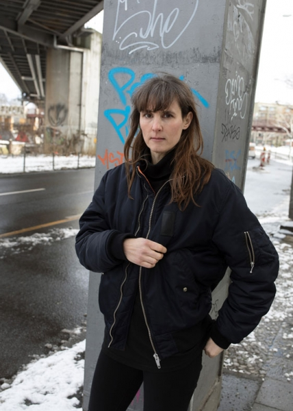 Eva Berendes erhält Bonner Kunstpreises 2021