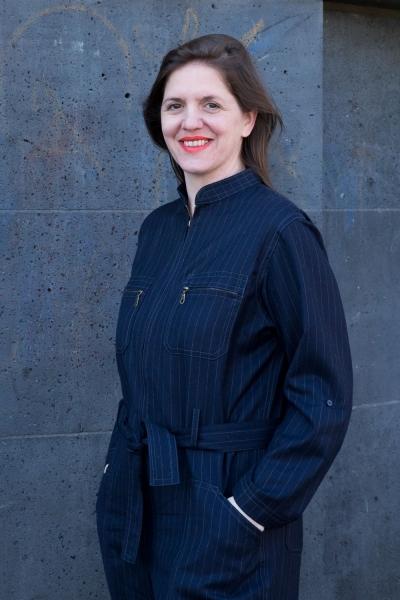 Eva Birkenstock wird neue Direktorin des Ludwig Forums