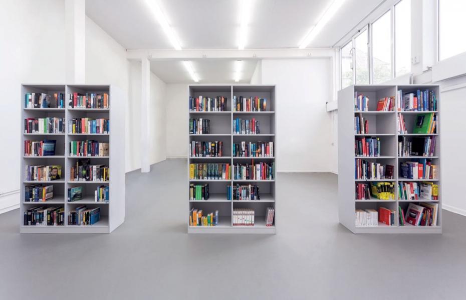 Max Ernst-Stipendium 2021 an Belia Brückner