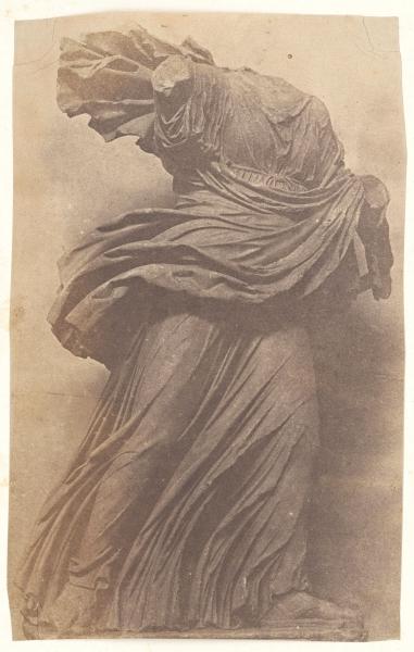 Skulpturenfotografie in Rom 1850-1870 - Alte Pinakothek, München <b>(Öffnungszeiten überprüfen!)</b>