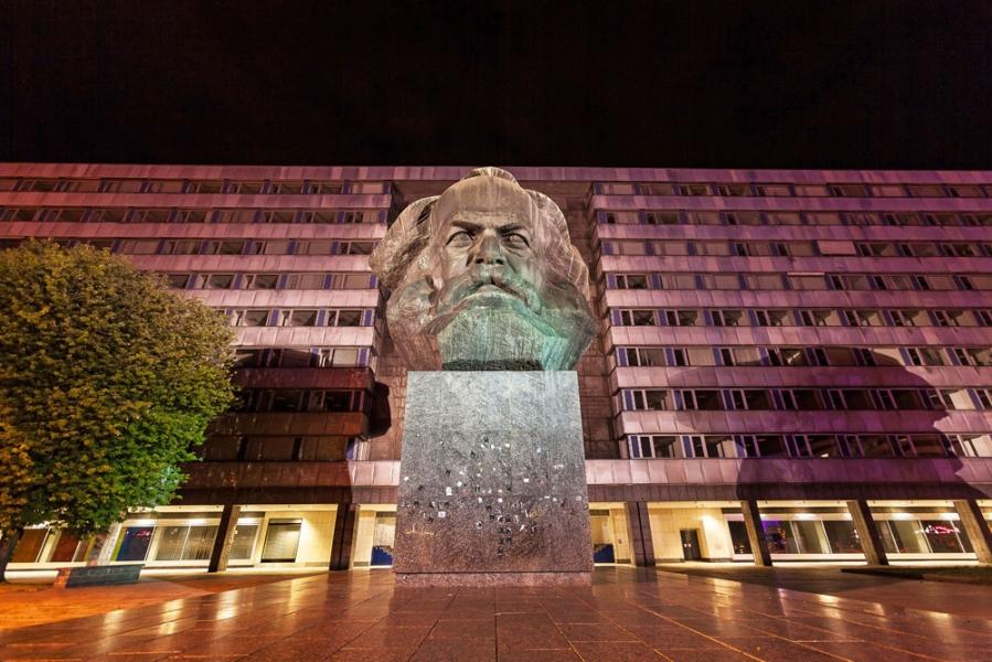 Nun steht es fest: Chemnitz wird Kulturhauptstadt Europas im Jahr 2025