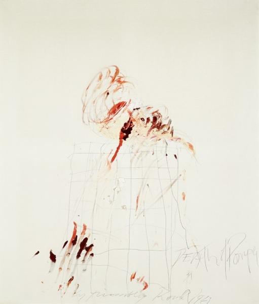Werke von Joseph Beuys, Cy Twombly, Bernd und Hilla Becher für den Kunstpalast