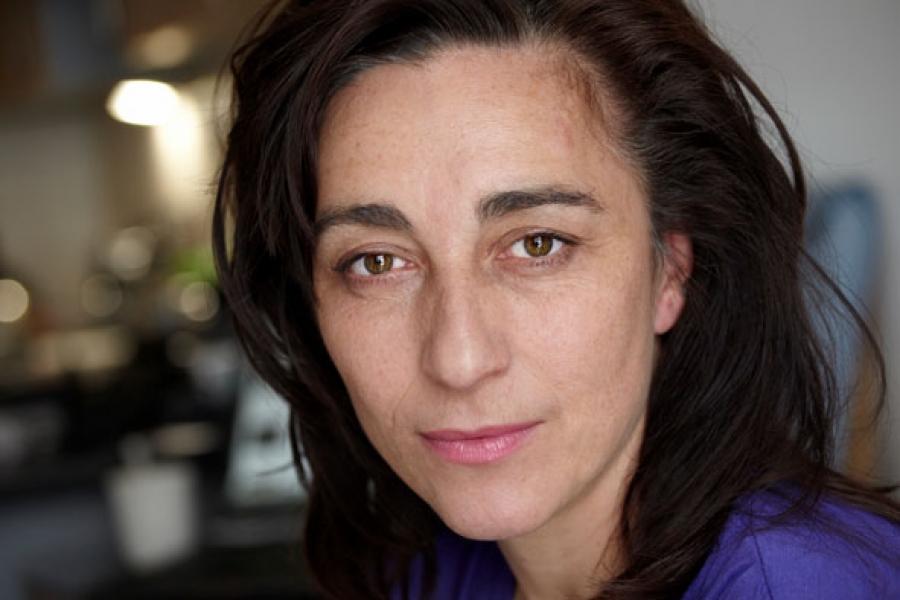 Danica Dakić erhält Rom-Preis der Deutschen Akademie Rom Villa Massimo