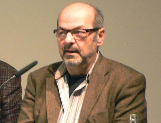 Bogomir Ecker