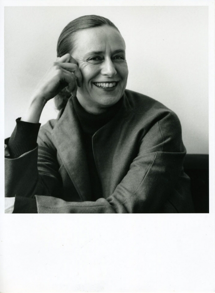 Ute Eskildsen erhält den Kulturpreis der Deutschen Gesellschaft für Photographie (DGPh)