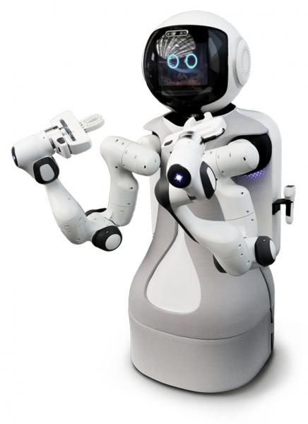 KI. ROBOTIK. DESIGN