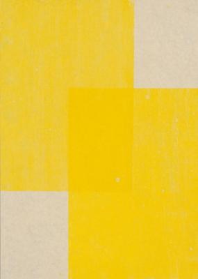 Hermann Glöckner - Staatliche Graphische Sammlung, München (24.10.2019 –19.01.2020) - Muenchen Ausstellungen in Museen auf art-in.de