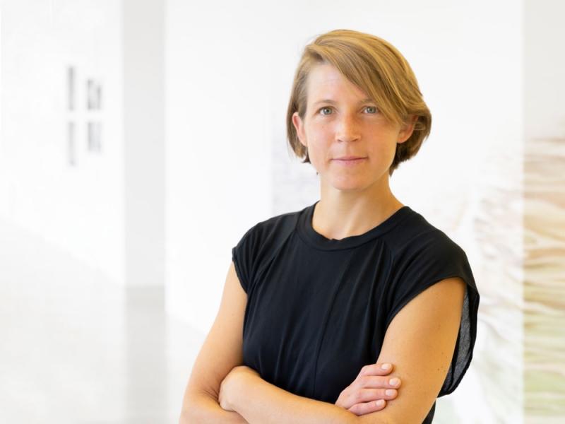 Annette Hans neue Künstlerische Leiterin der GAK Gesellschaft für Aktuelle Kunst