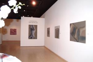 Joachim Hiller Retrospektive in Los Angeles und New York