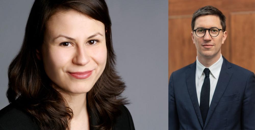 documenta Institut mit zwei neuen Professuren