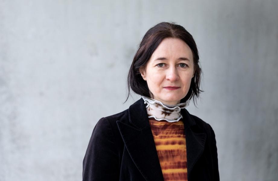 Stefanie Kleefeld ist neue Leiterin des Kunstvereins Bremerhaven