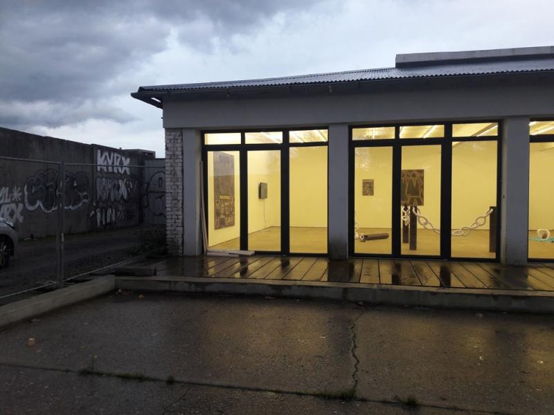 Die Arbeitsgemeinschaft Deutscher Kunstvereine wächst weiter