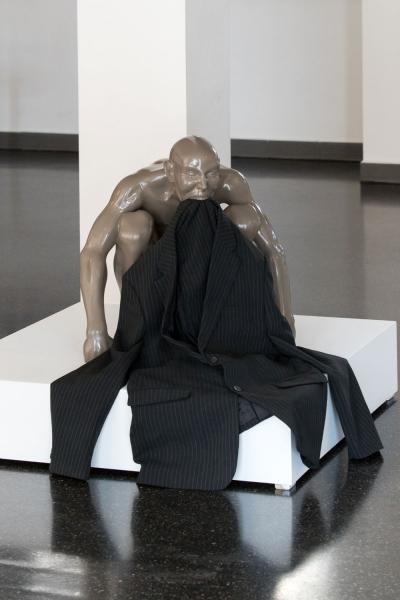 Raum für Kunsthaus Dresden und OSTRALE Biennale O21
