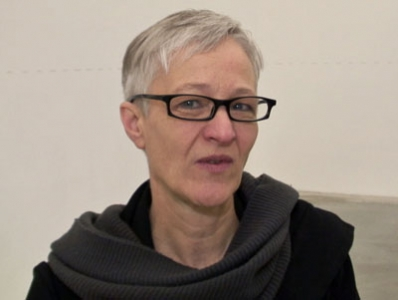 Karin Sander
