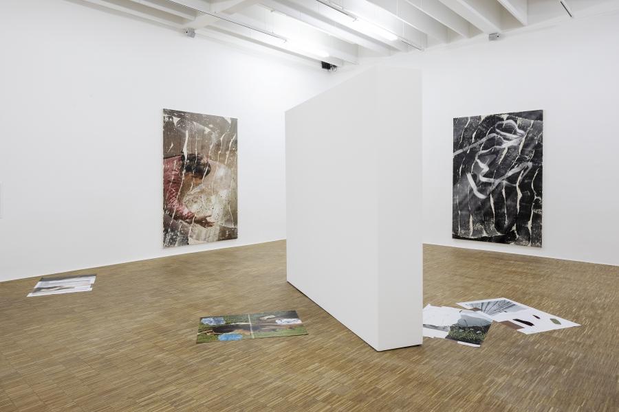 Zwei Ausstellungen: Tatjana Danneberg & Camille Holowka