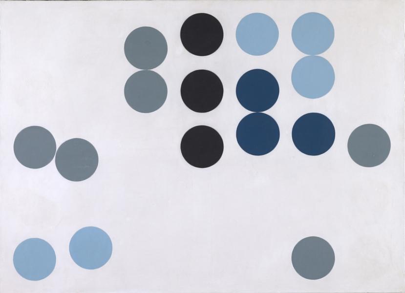 Sophie Taeuber-Arp. Gelebte Abstraktion - Kunstmuseum Basel (20.03. – 20.06.2021)