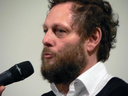 Olaf Nicolai