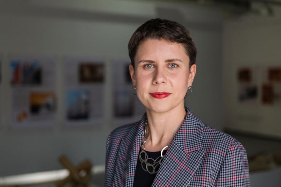 Gitte Zschoch wird neue Generalsekretärin des ifa